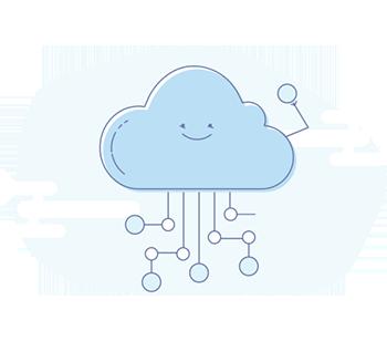 cloud software zoho creator